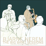 Nerem Big band OJC CD
